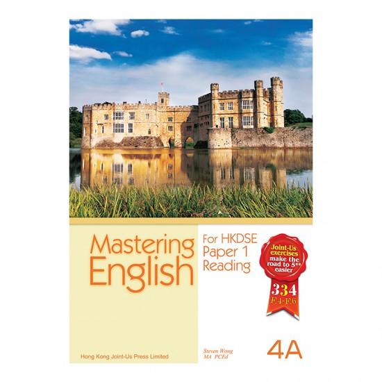 Mastering English 4A