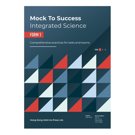 Mock to success - Integrated Science (F1)