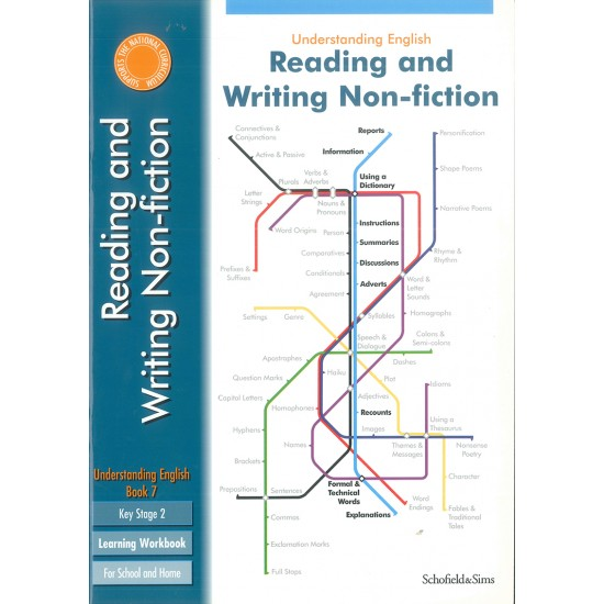 Understanding English: Reading and Writing Non-Fiction