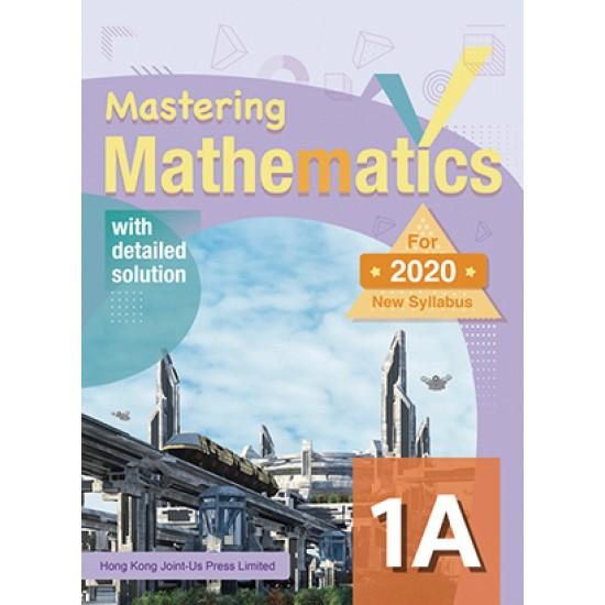 Mastering Mathematics 1A