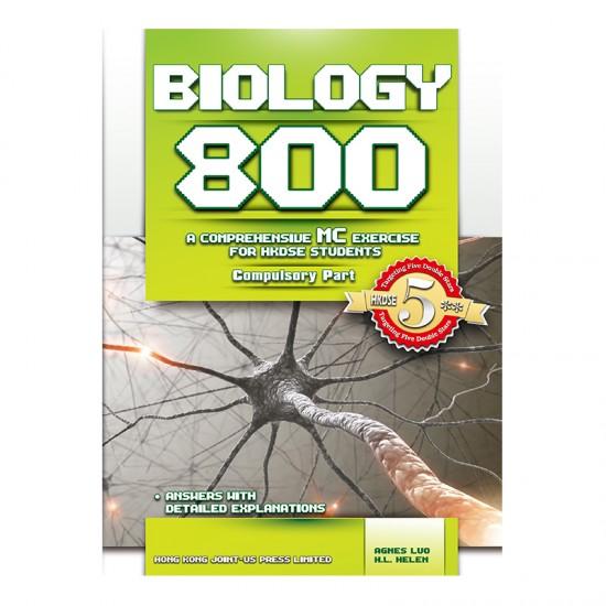 Biology 800