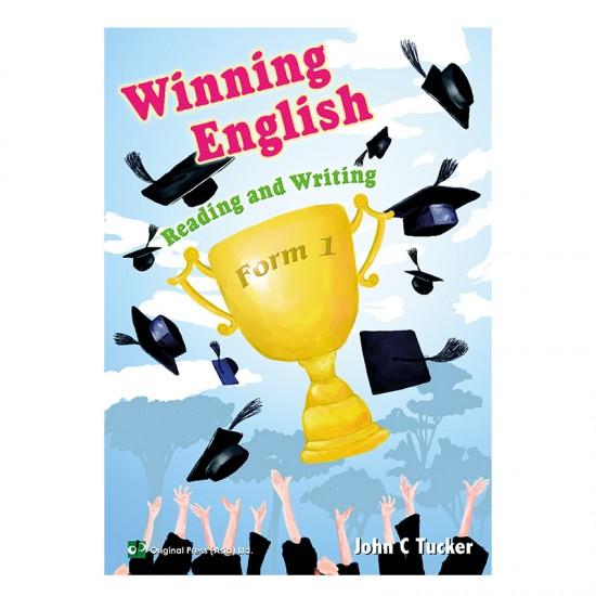 Winning English - Reading and Writing (Form 1)